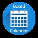 Board Meeting Calendar