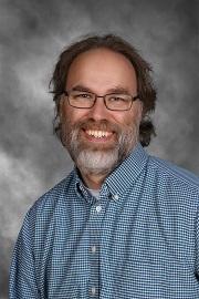 Joshua Berube, Director of Information Technology