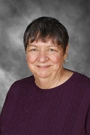 Mary Dobson, Preschool/LEA