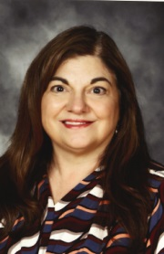 Karen Guercia, Assistant Superintendent of Student Services