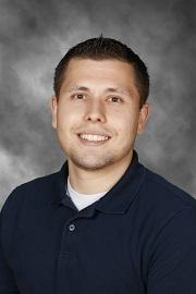Adam McKenna, Payroll/Finance Coordinator