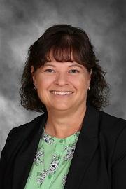 Patricia Sherman, Superintendent
