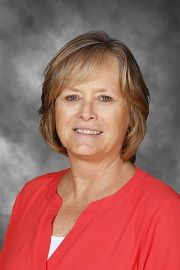 Kathy Spain, Student Services Bookkeeper
