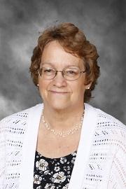 Kathy Sutphen, Executive Assistant