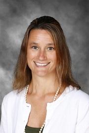 Christine Vayda, Assistant Business Administrator