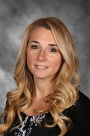 Amber Wheeler, Business Administrator