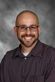 Christopher Motika, Director of Curriculum and Instruction